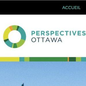 Perspectives Ottawa
